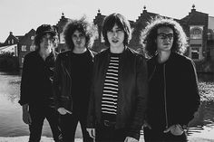Catfish And The Bottlemen: Your New Favorite Alt Rock Band