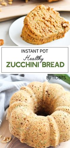 Instant Pot Healthy