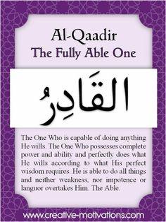 99 Names of Allah Allah Quotes, Muslim Quotes, Quran Quotes, Islamic Quotes, Islamic Teachings, Asma Allah, Kaligrafi Allah, Islam Religion, Religion Quotes