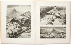 Eduard Spelterini, Über den Wolken. Brunner & Co. A.G., Zurich  1928