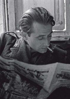 Ettore Sottsass Jr. 1942