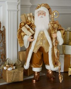 Creative Holiday In Gold Decorating Ideas. Brighten up your traditional holiday decorating with these easy to accomplish festive color theme. Merry Christmas, Christmas Quotes, Gold Christmas, Christmas Pictures, Christmas Colors, Beautiful Christmas, Christmas Decorations, Christmas Ornaments, Christmas Candles