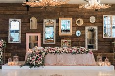Soft & romantic, with blush hues & rose gold elements. Table Arrangements, Flower Arrangements, Midland Meander, Kwazulu Natal, Wedding Table Decorations, Floral Style, South Africa, Color Schemes, Wedding Planner