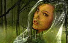 https://flic.kr/p/BtfqD3   Atelier2 - Mulher floresta