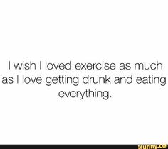 If only lol Sarcastic Quotes, Funny Quotes, Funny Instagram Posts, Totally Me, Funny As Hell, Workout Humor, Wholesome Memes, Funny Texts, I Laughed