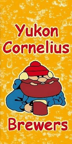 Yukon Cornelius and Bumble | Yukon Cornelius Brewers - Normal, IL - Local Business | Facebook