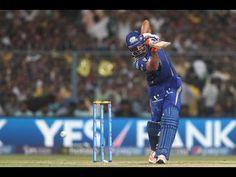 Rohit Sharma's Best IPL Final 2015 Vs CSK | IndiaNewsToday