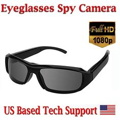 64354c2e87 720P HD RESOLUTION SUN GLASSES PINHOLE SPY CAMERA with 100mins Rechargeable  Battery