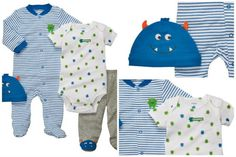 Hastane Çıkışı Bebek Kıyafetleri İçin Harika Fikirler