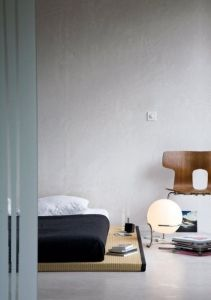 57 Modern Minimalist Bedroom Design and Decor Ideas - decoration Modern Minimalist Bedroom, Minimalist Design, Bedroom Modern, Bedroom Layouts, Bedroom Styles, Japanese Style Bedroom, Japanese Interior Design, Bedroom Flooring, Bedroom Decor