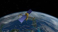 International Cutting-Edge SWOT Satellite to Survey the World's Water | NASA