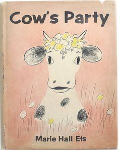 キュリオブックス 【COW'S PARTY】