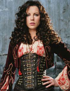 Anna Valerious, Van helsing movie