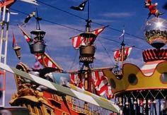 1957 Disneyland Film is a Treasure   The Disney Blog