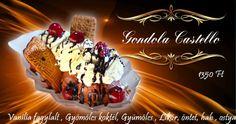Gondola Castello :P