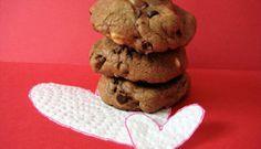 Biscuits doubles au #chocolat