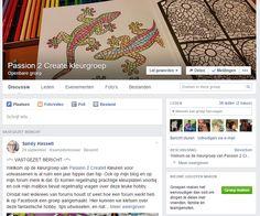 Ken jij de Passion 2 Create kleurgroep al? Klik op de afbeelding voor meer info!