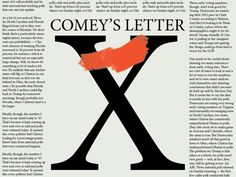 The Comey Letter Probably Cost Clinton The Election — FiveThirtyEight