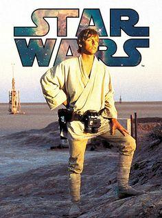 Marvel Star Wars #1 (movie variant cover)