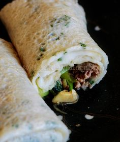 casaveneracion.com | How to make aromatic (and tastier!) spring roll wrappers