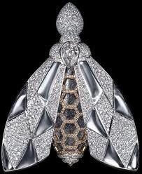 Guerlain Bee perfume bottle