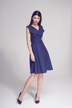 sukienki-Sukienka Ryoko