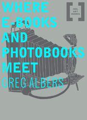 Where E-Books and PhotobooksMeet via Hol Art Books