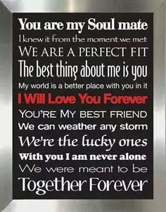 Soulmate Quotes: This is us baby.on every level.i love you baby and it is a forever kind of. - Hall Of Quotes Great Quotes, Quotes To Live By, Me Quotes, Inspirational Quotes, Fun Qoutes, Sleep Quotes, Night Quotes, Famous Quotes, You Are My Soul
