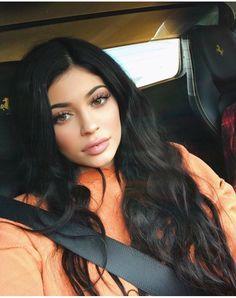 Kylie eyelashes