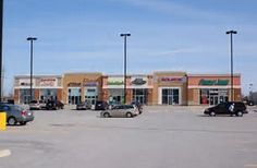 Image result for Small Strip Mall Plans