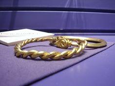 Two arm rings, hoard, Vulum, Malvik, Sor-Trondelag, 10/11th century