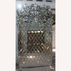 Venetian wall Mirror Raja MG 080015 | Venetian Mirror Style Manufacture Wholesale Floor Mirror, Wall Mirror, Mirror Cabinet With Light, Packing Cartons, Bubble Pack, Carton Box, Mirrored Furniture, Mirror Cabinets, Venetian Mirrors