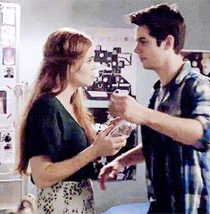 #wattpad #fanfiction This is a collection of Stydia one shots and imagines. Stiles and Lydia are my favourite ship on Teen Wolf, other than Sciles, and I really wanted to do this as I have thought about a lot of imagines between them. My English is terrible so please don't comment on it, just comment your opinion on th...