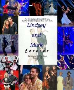 Already legendary. Lindsey Stirling and Mark Ballas are incredible, regardless of the final results. #dwts dancing with the stars season 25 #stirlingite #lindseyandmarkforever #lindseystrong