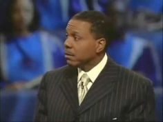 @Creflo_Dollar http://www.youtube.com/GROinspirationals #CrefloDollar Pastor Creflo Dollar - Change your way of Thinking 3