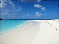 Que placer disfrutar de esta playa
