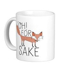Available in 11 ounce size  The premium ceramic coffee mugs feature  wrap-around  art and large handles for easy gripping. Dishwasher and microwave