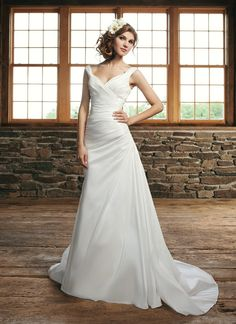 Sincerity Bridal 3611 Bridal Gown (2013)