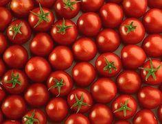 El tomate de Almería podría ganar vitamina C con el gen de la fresa