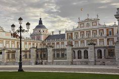 Aranjuez es una de las ciudades con más encanto de la comunidad de Madrid