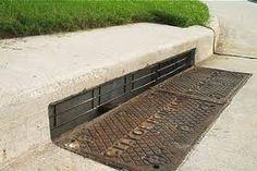Image result for sidewalk sewer
