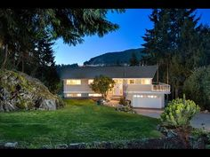 5516 Ocean Place, Eagle Harbour, West Vancouver (V1109907)