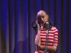 Presentación de Taylor Swift en los MTV VMA's 2012