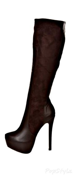 Luichiny Really Mine Leather Boot
