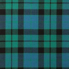 MacKay Ancient Lightweight Tartan by the meter – Tartan Shop