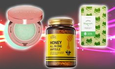 25 Korean Beauty Products Reddit Users Swear By #BeautyTipsForHair Cleopatra Beauty Secrets, French Beauty Secrets, Organic Beauty, Organic Skin Care, Natural Skin Care, Natural Beauty, Korean Makeup Look, Korean Beauty, Asian Beauty