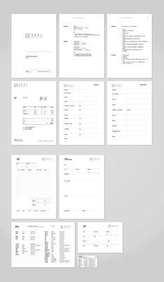 9 best questionare design images on pinterest layout design page