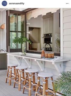 Home Decoration Ideas Cheap Our Dream Beach House: Step Inside the 2017 Southern Living Idea House.Home Decoration Ideas Cheap Our Dream Beach House: Step Inside the 2017 Southern Living Idea House Sweet Home, Southern Living Homes, Dream Beach Houses, Small Beach Houses, Cuisines Design, Beach House Decor, Outside House Decor, Beach House Rooms, Beach House Designs