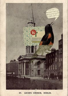 Collage: invation 2 / by woefoep, via Flickr