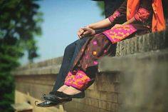 #Couplelove punjabi suit !
